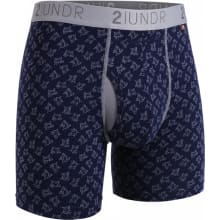 Men's Swing Shift Boxer Brief 2 Pack