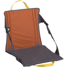 Ridgeback Camp Chair - Burnt Ochre