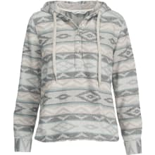Women's First Light Jacquard Hoodie