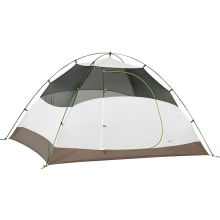 Salida 4 Person Tent - Putty/Grey
