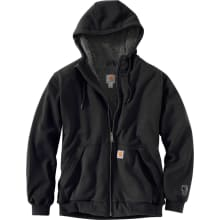 Men's Rd Rockland Sherpa Lined Hooded Sweatshirt