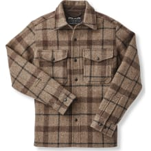 Men's Mackinaw Jac Shirt