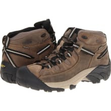 Men's Targhee II Mid Wide WP