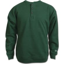 Men's Double Thick Crew Sweatshirt