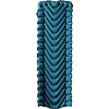 Armored V  Sleeping Pad - Teal