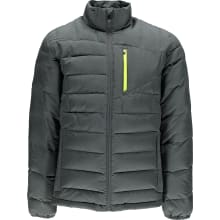 Men's Dolomite Full Zip Down Jacket