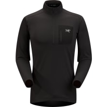 Men's Rho LT Zip Neck