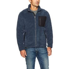 Men's Glacier View Fleece