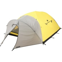 Bombshelter Tent - Yellow