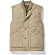 Men's Quilted Pack Vest