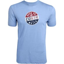 Men's Badge Blend SS T-Shirt