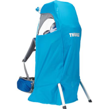 Sapling Child Carrier Rain Cover - Thule Blue