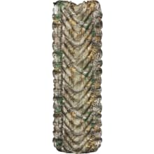 Insulated Static V Sleeping Pad Realtree Xtra - Realtree Xtra