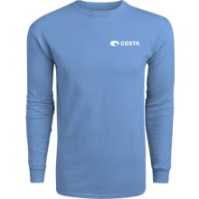 Men's Oval Ls Tshirt