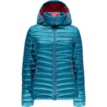 Women's Timeless Hoody Down Jacket