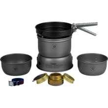 27-3 UL Hard Anodiz Stove Kit