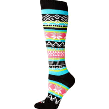 Women's Prima Mid Volume Sock
