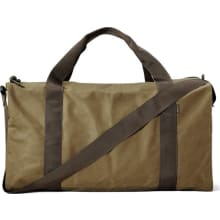 Field Duffle- Medium