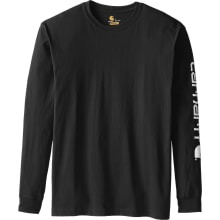 K231 Long-Sleeve Graphic Logo T-Shirt
