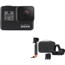 GoPro Hero 7 Black w/ Adventure Kit