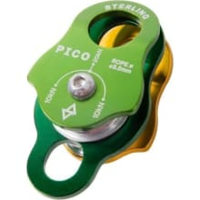 Pico Double Pulley