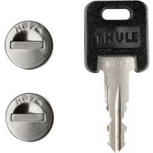 Four Pack One-Key Lock Cylinders