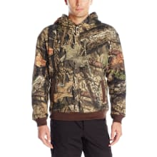 Mossy Oak Double Thick Pullover Sweatshirt