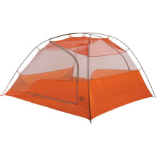 Copper Spur HV UL 4 Person Tent - Gray/Orange