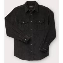 Men's 11-wale Corduroy Shirt