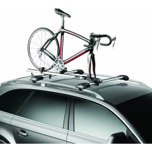 Paceline Fork Mount Carrier