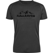 Men's Abisko Trail T-Shirt Print