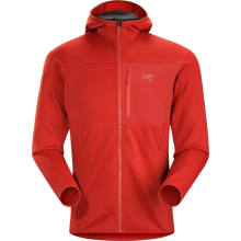 Men's Fortrez Hoody