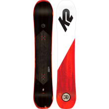 K2 Men's Joy Driver Snowboard