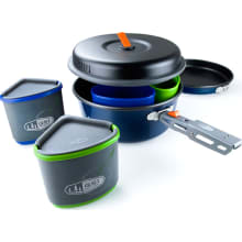 Bugaboo Backpacker Cookset