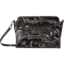Women's Small Charging Crossbody