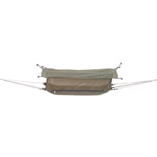 Outdoor Jungle Hammock - Olive Drab