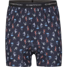 Men's Gng Printed Boxer