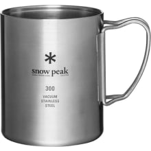 Insulated Stainless Steel Mug - 300