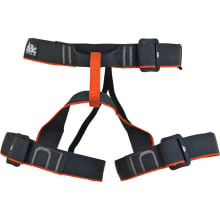 Guide Harness - Grey/Orange