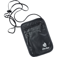 Deuter Security Wallet I - Black