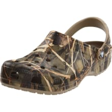 Classic Realtree Clogs