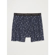 Give-N-Go Printed Boxer Brief
