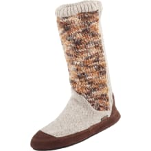 Women's Slouch Boot - Sunset Cable Knit - Small