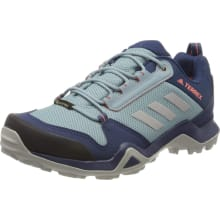Women's AX3 - 7 1/2 - Tech Indigo/Grey Two/Signal Coral