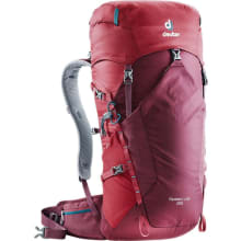 Speed Lite 26 - Maroon/Cranberry