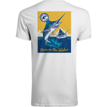 Men's Hackett Marlin Short Sleeve T-shirt