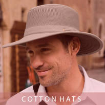 Category view for Cotton Hats