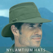 Category view for Nylamtium Hats