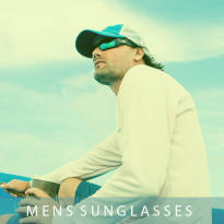 Category view for Mens Sunglasses