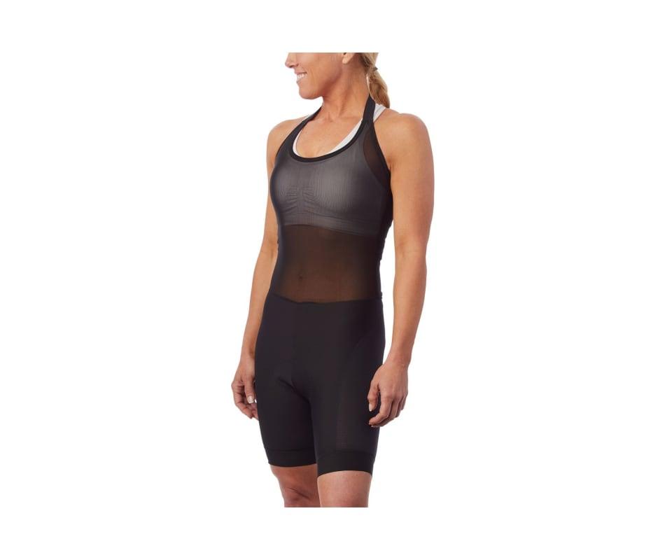 Giro Unisex Womens Base Liner Halter Bib Shorts Bib Shorts